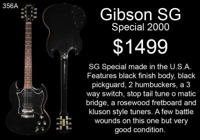 SGSPECIAL356A