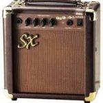 SX AGA 1065 10 Watt Acoustic Amplifier
