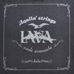 Aquila Aq112U High G Concert Ukulele String Set