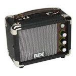 Tiki 5 Watt Portable Ukulele Amplifier (Black)