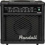 Randall RX Series RX15M 15W 1x6.5 Guitar Combo Amp